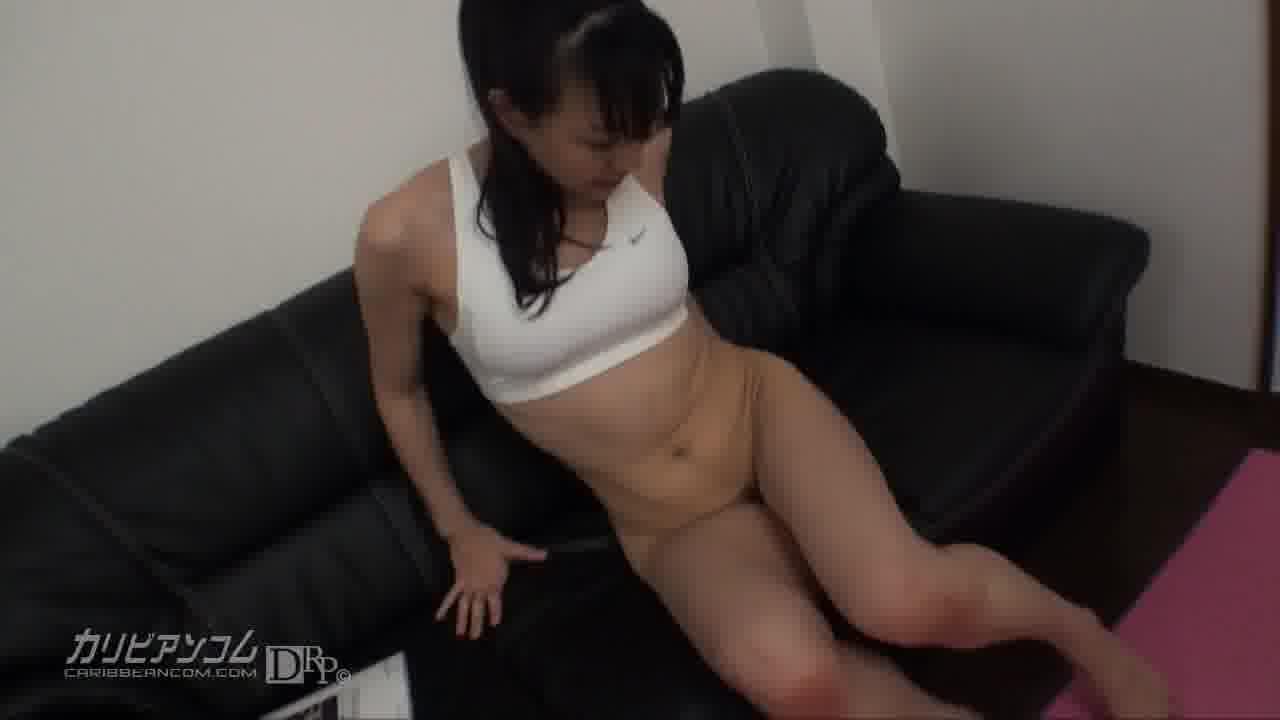 妊娠したい女 - 若林美保【痴女・巨乳・隠語】
