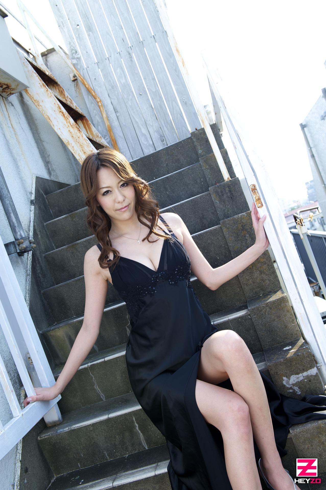 朝桐光失禁 エロ画像の写真