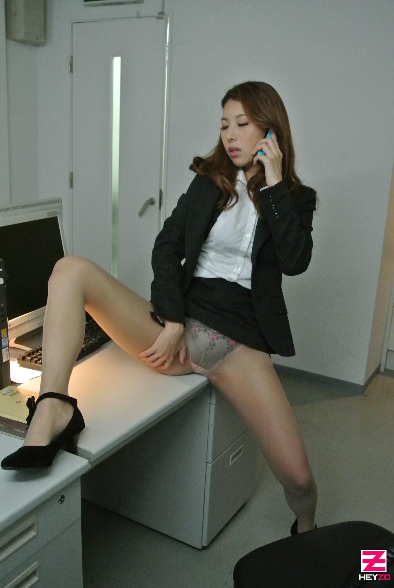 瀧澤まい おまんこ エロ画像
