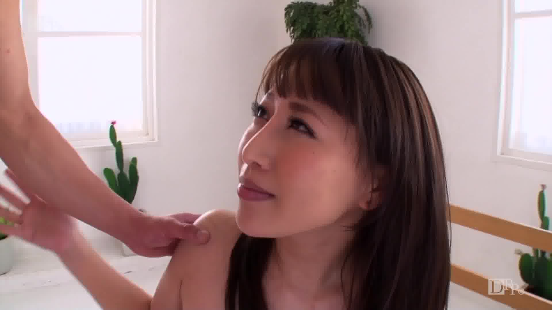 卑猥なボディにゾクゾクしちゃう - 星咲優菜【巨乳・パイズリ・クンニ】