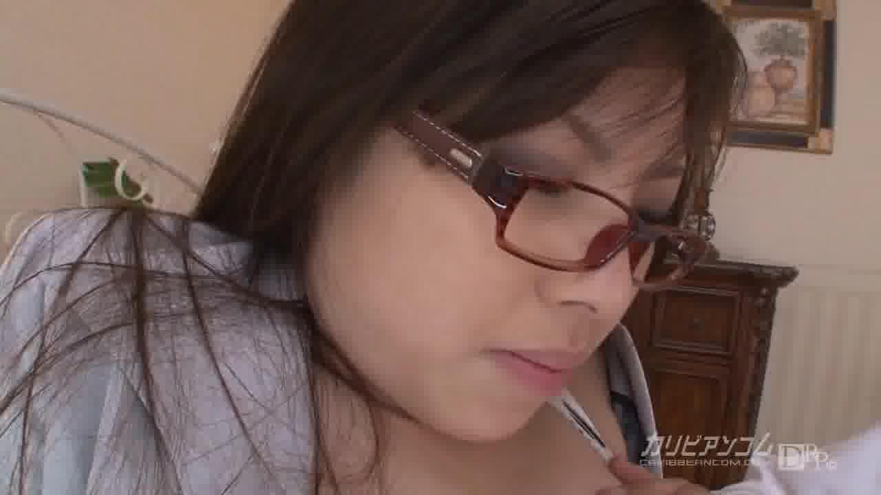 若妻のあやまち - 常盤エレナ【巨乳・3P・中出し】