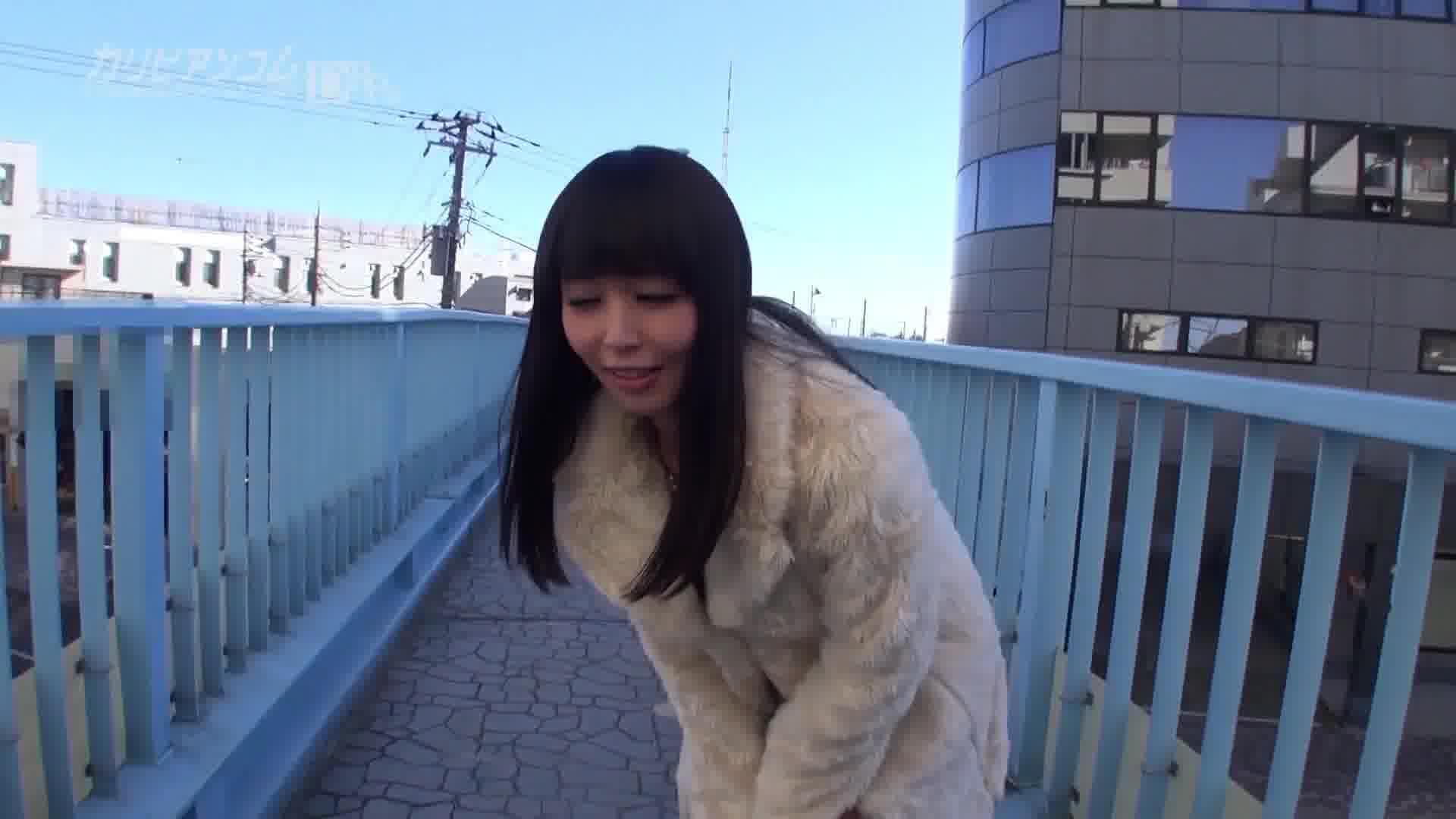 女優魂 ~ゴミ屋敷でガチファック~ - まりか【パイパン・スレンダー・中出し】