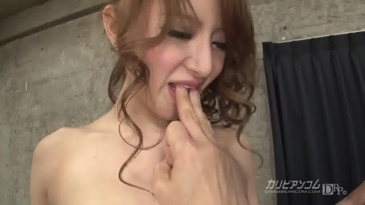 狙われた絶品ボディ 後編 - 白咲舞【乱交・オナニー・中出し】
