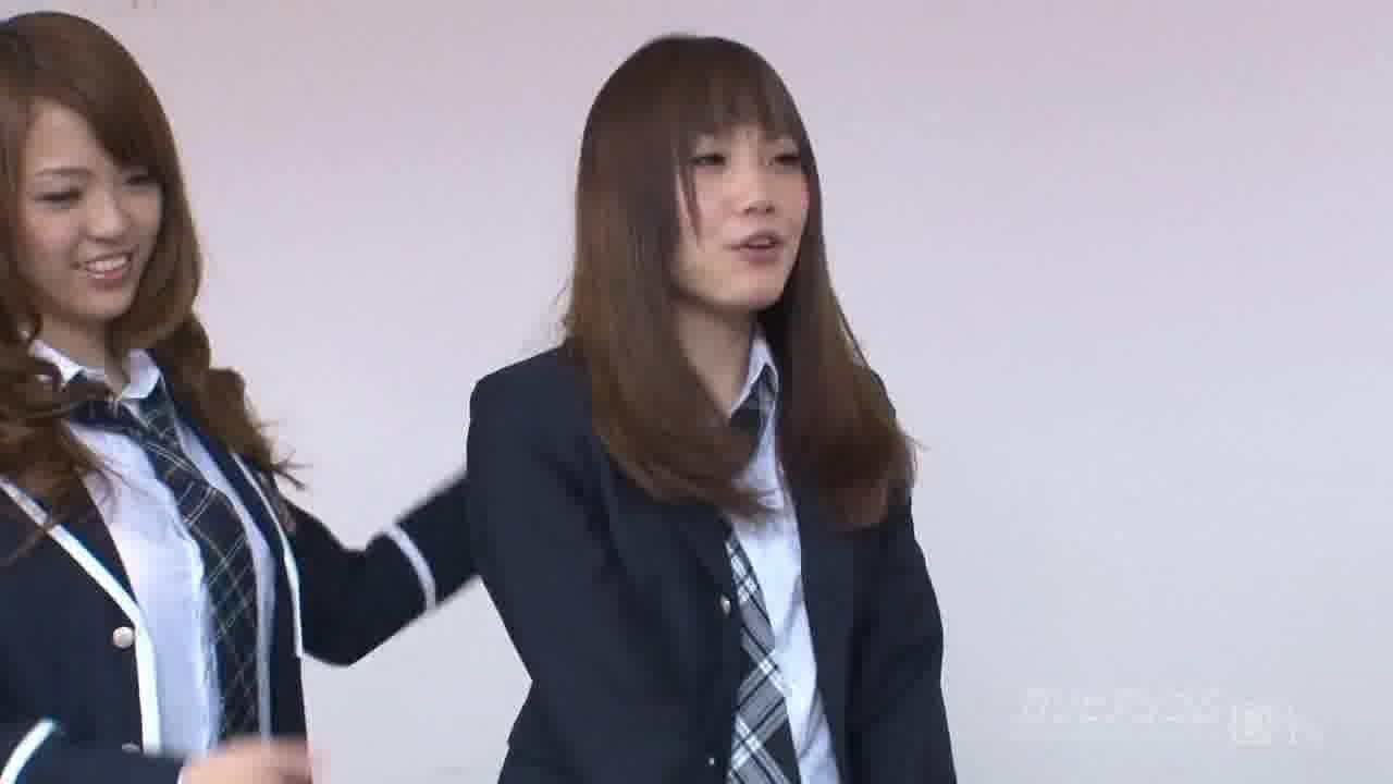 CRB48 ここにイったこと - 木下アゲハ【コスプレ・巨乳・初裏】