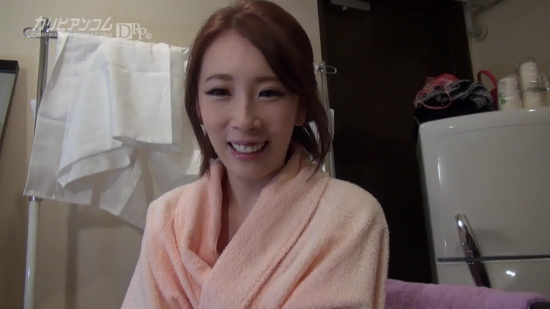 女熱大陸 File.033 - 希咲あや【痴女・巨乳・浴衣】