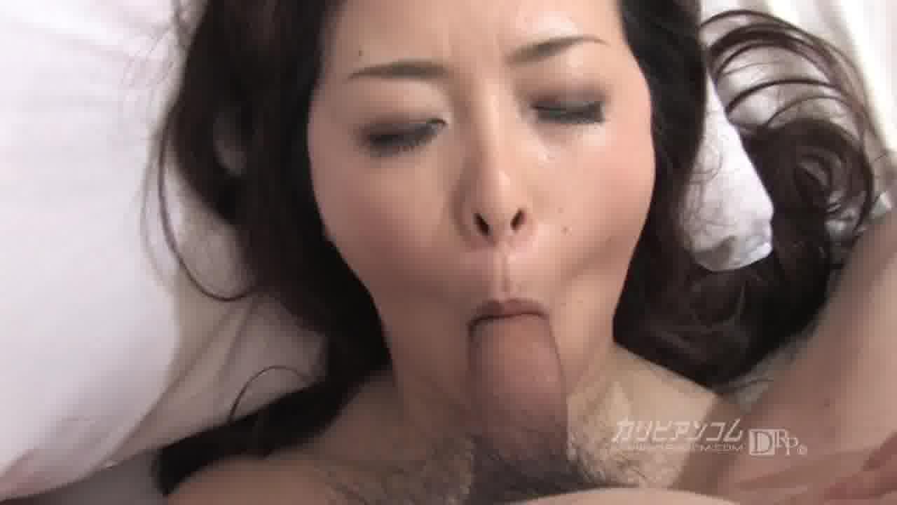 熟 - 高瀬沙耶香【ハメ撮り・バイブ・熟女】