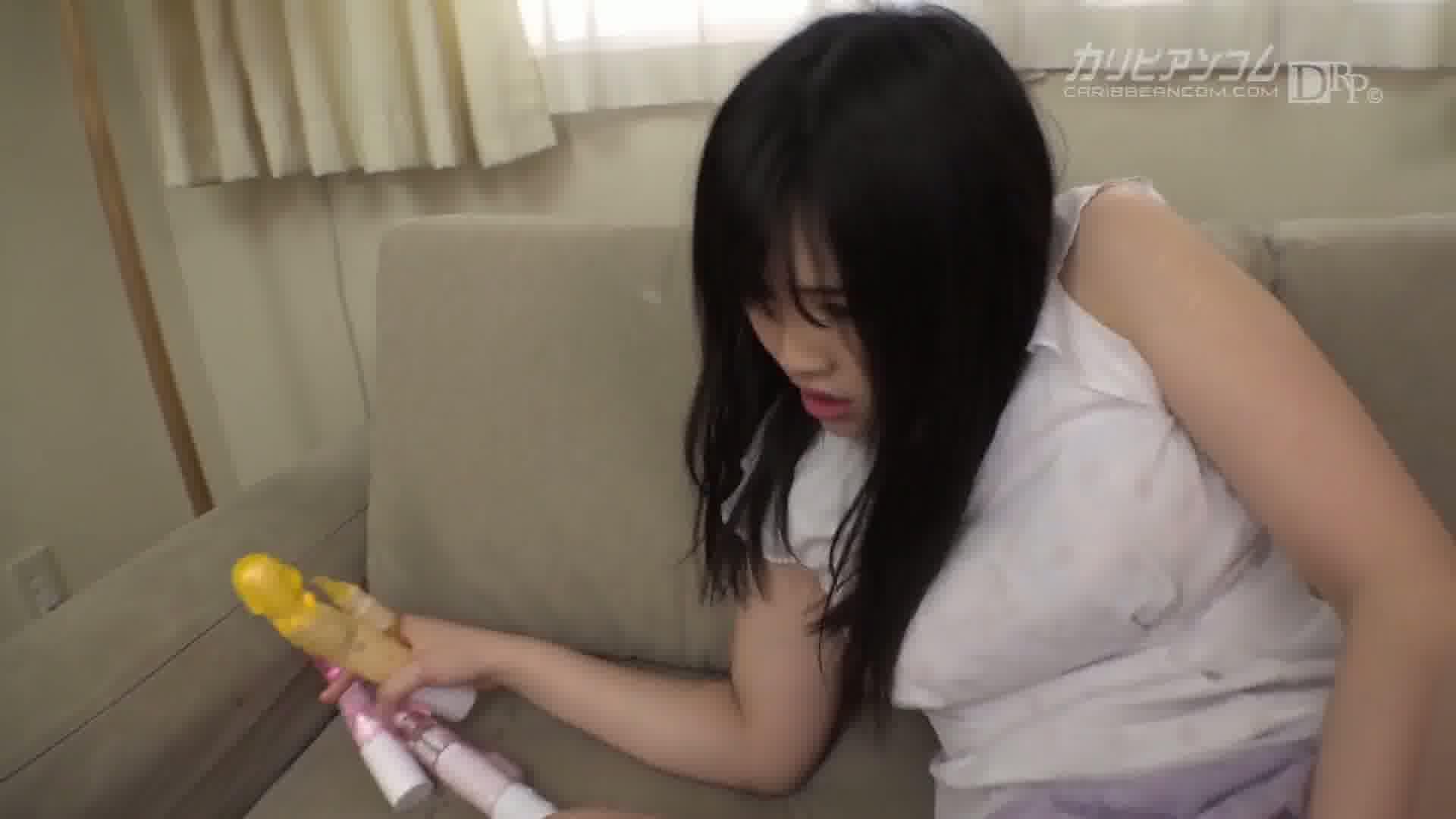 パシオン・アモローサ ~愛する情熱 5~ - 小野寺梨紗【美乳・オナニー・潮吹き】