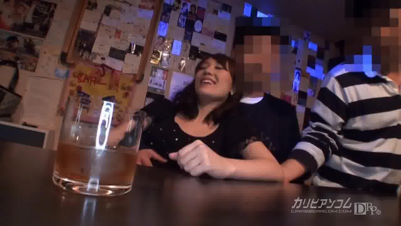 ユルユル泥酔娘をまわす - 水沢えみり【ナンパ・乱交・潮吹き】