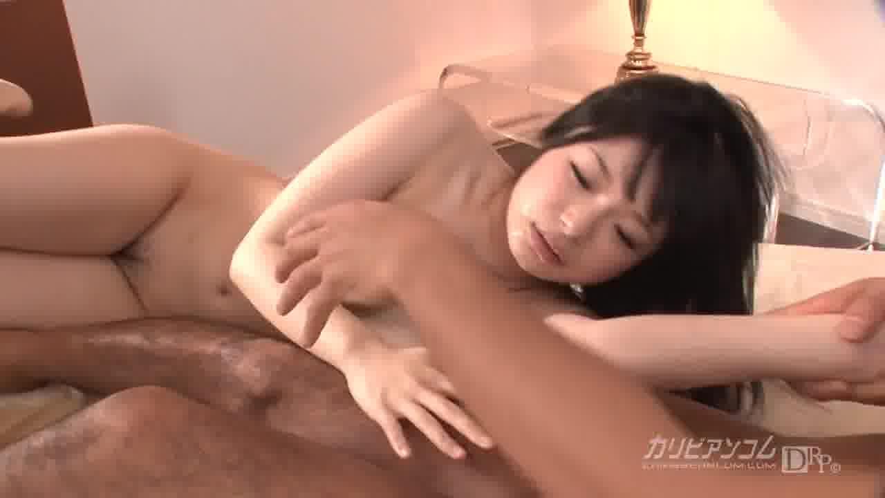 びしょぬれ幼妻 – 前田陽菜【美乳・潮吹き・中出し】