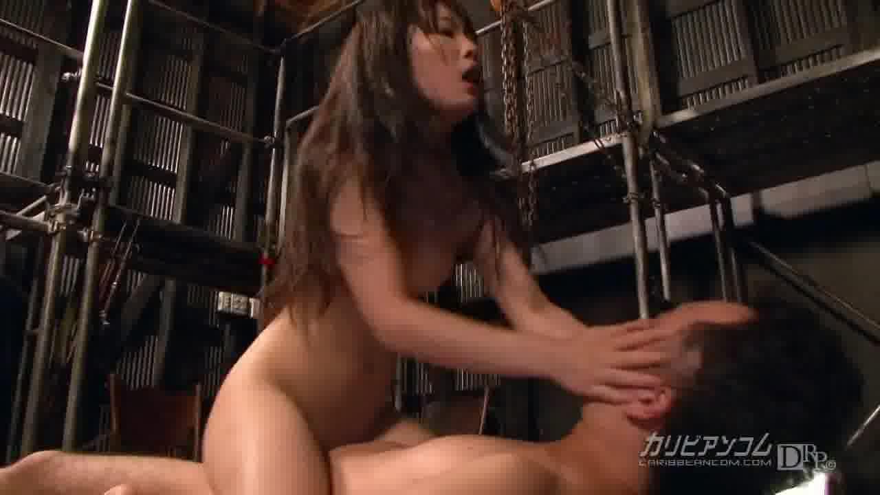 SEX教団の女体改造工場 ~第2幕 再洗脳編~ - 村瀬優花【SM・顔射・中出し】