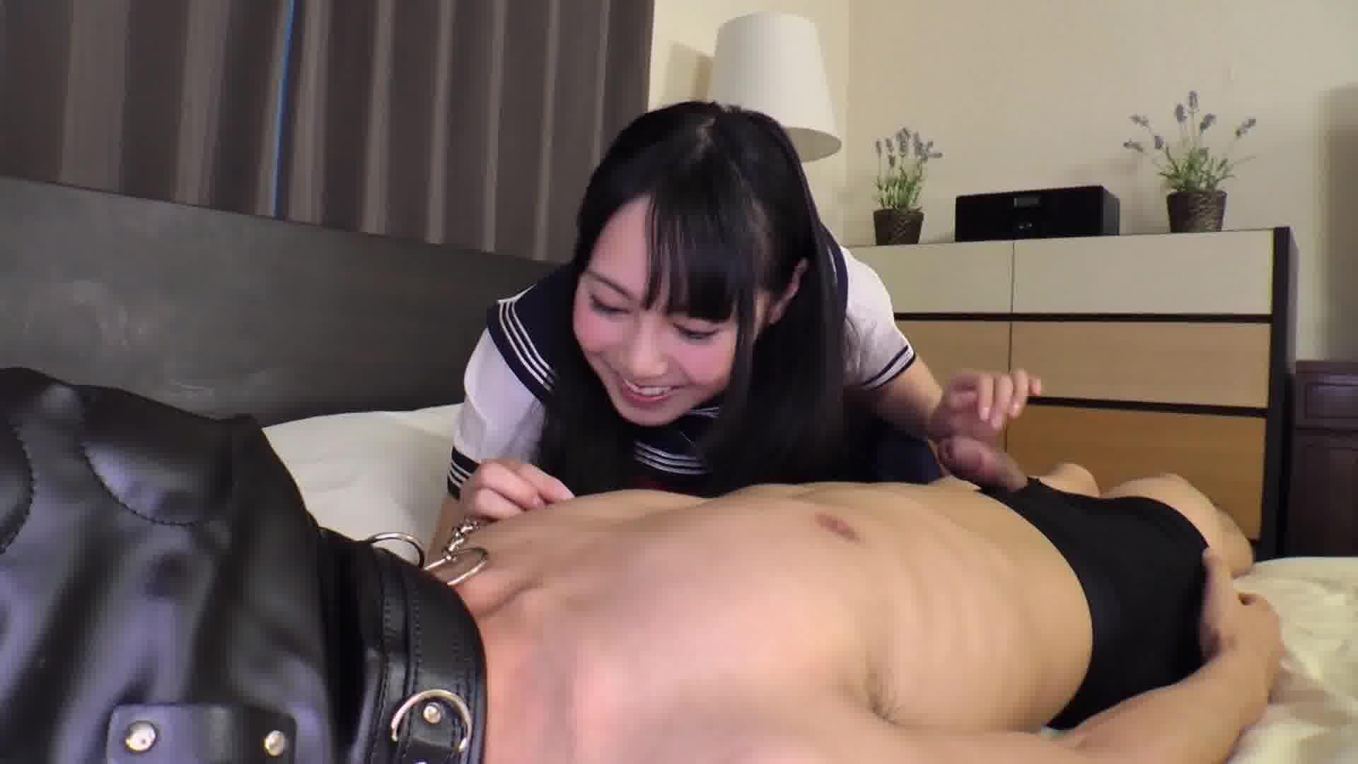 令嬢と召使 ~オマンコの汁を舐めないとパパに言いつける~ - 豊田ゆう【コスプレ・制服・パイパン】