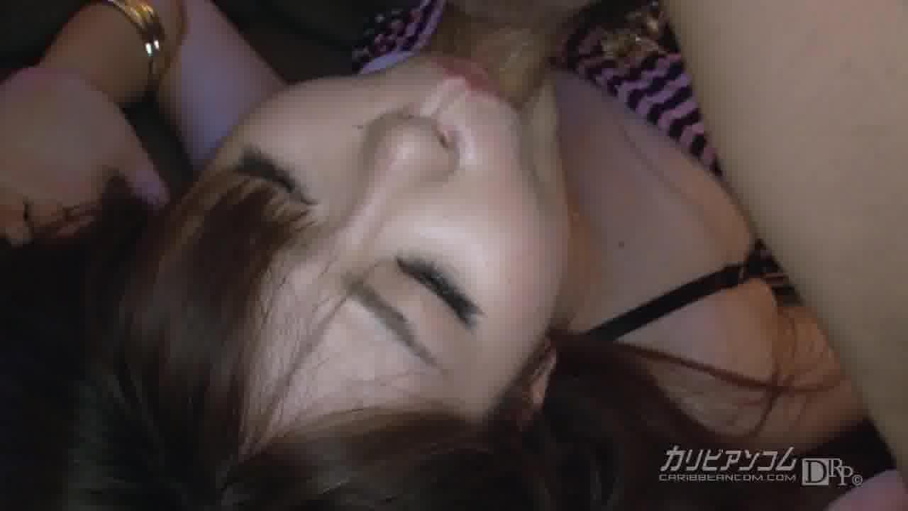 ロリ娘と奥までなう - 直嶋あい【制服・口内発射・中出し】