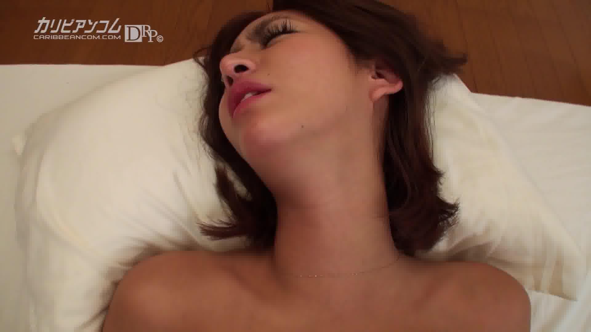 バーチャル麻生希 ~甘すぎる同棲生活~ - 麻生希【巨乳・ギャル・中出し】