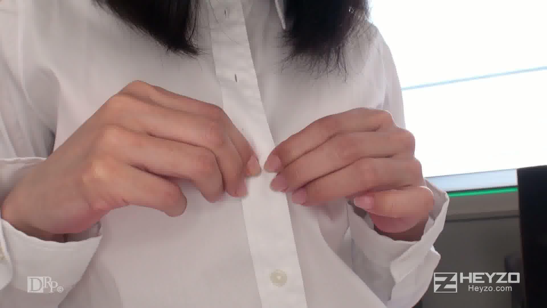 男子寮でオモチャにされた変態女 - 羽月ミリア【乳首刺激 手紙 オナニー 電マ】