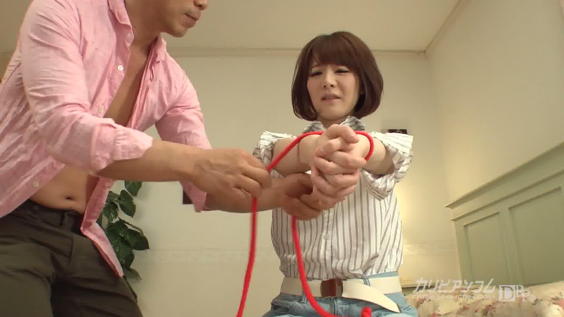 エロし恥ずかし絶頂天国 - 宮崎愛莉【潮吹き・69・マンぐり返し】