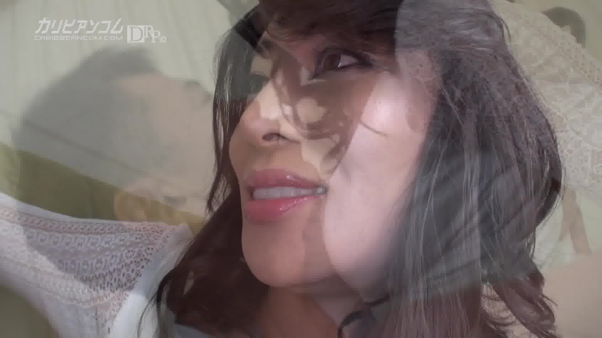 好色妻降臨 50 パート 1 - 北島玲【巨乳・パイズリ・中出し】
