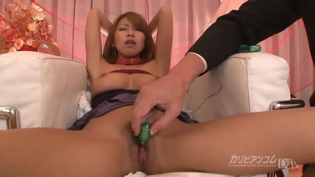 獄畜7 ~美女の恥肉塊~ - 夏川未来【ギャル・乱交・SM】