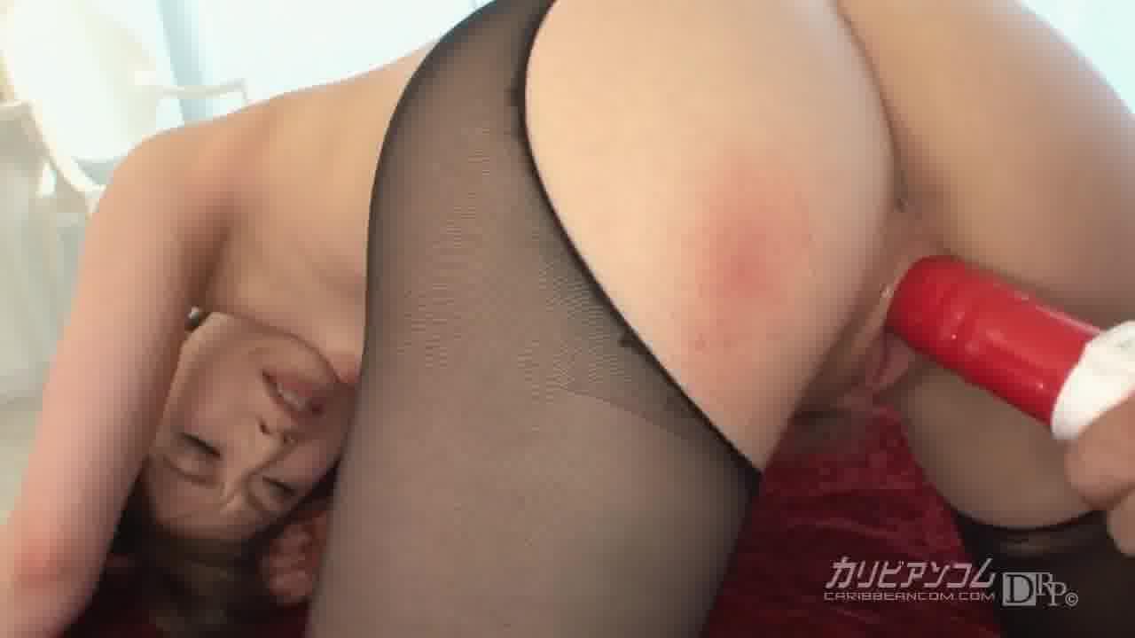 Panstoism ~パンスト依存症SEX~ - 相島奈央【潮吹き・バイブ・初裏】