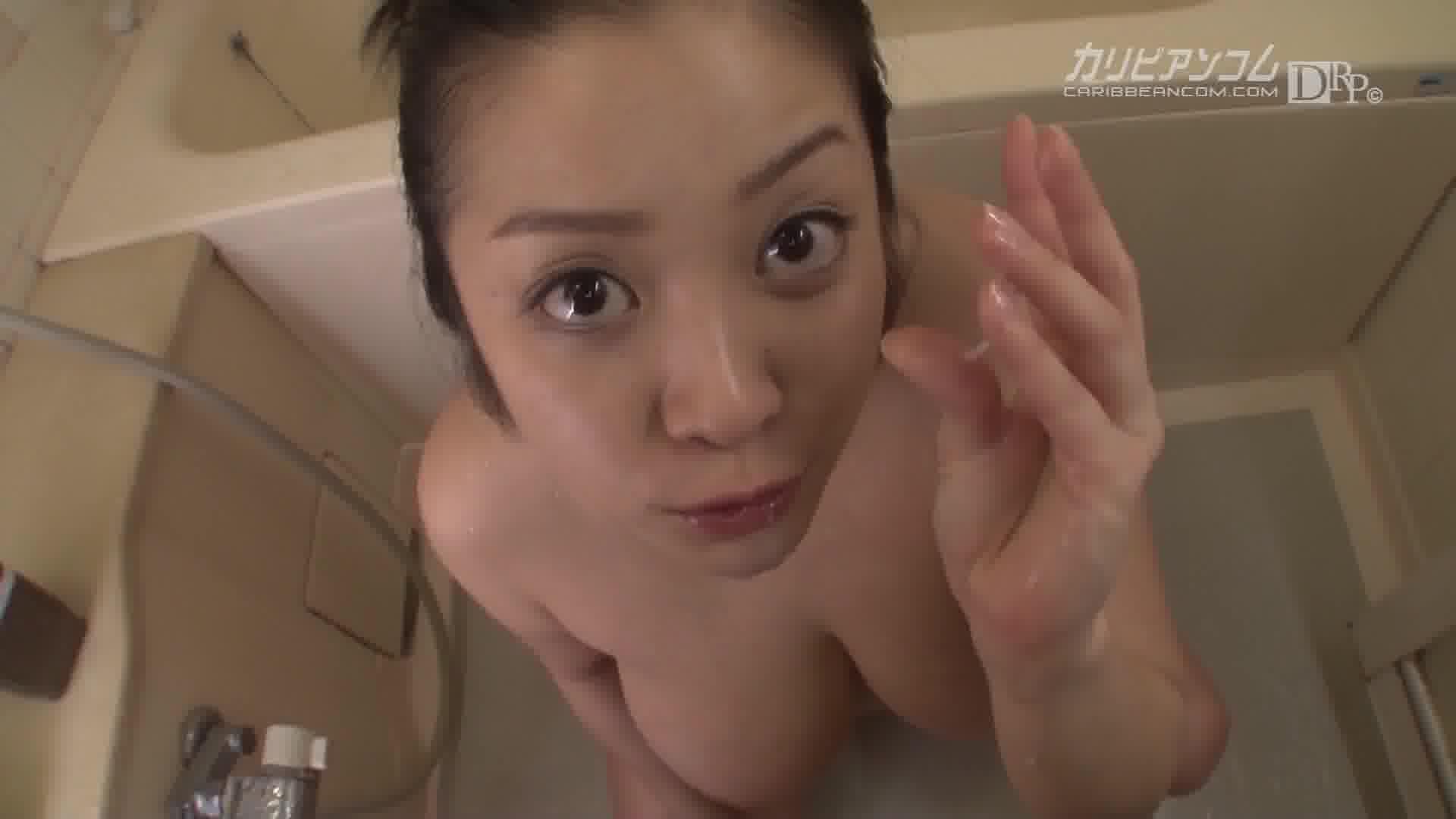 小向美奈子がぼくのお嫁さん - 小向美奈子【巨乳・パイズリ・エプロン】