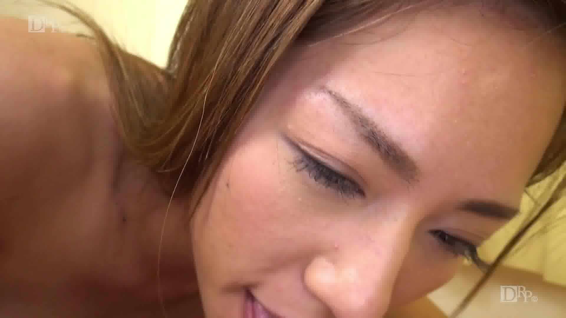 男があがる性感マッサージ - 北山かんな【巨乳・クンニ・スレンダー】