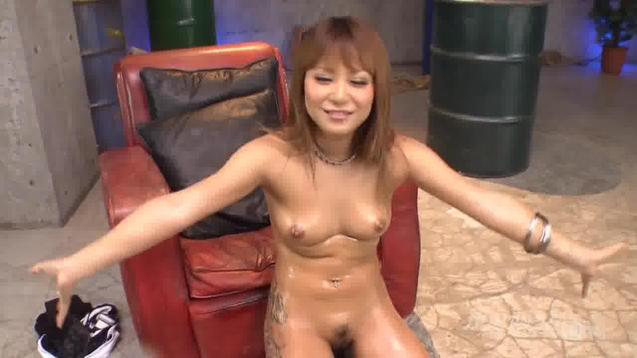 アゲアゲ!ロリマンGAL 前編 - 彩音心愛【ギャル・パイパン・痴女】