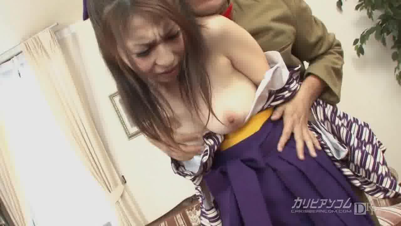 大正浪漫エロチカ - 楓姫輝【コスプレ・パイズリ・ぶっかけ】