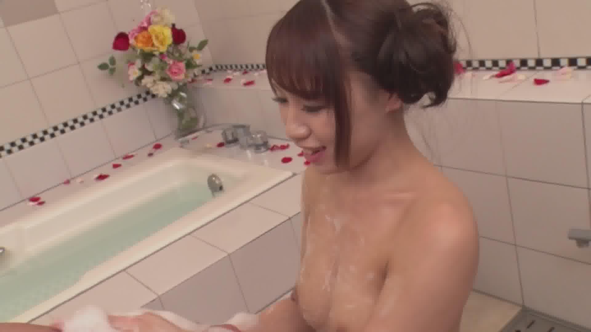 ロリコン専用ソープらんど7 - マリン【パイパン・手コキ・中出し】