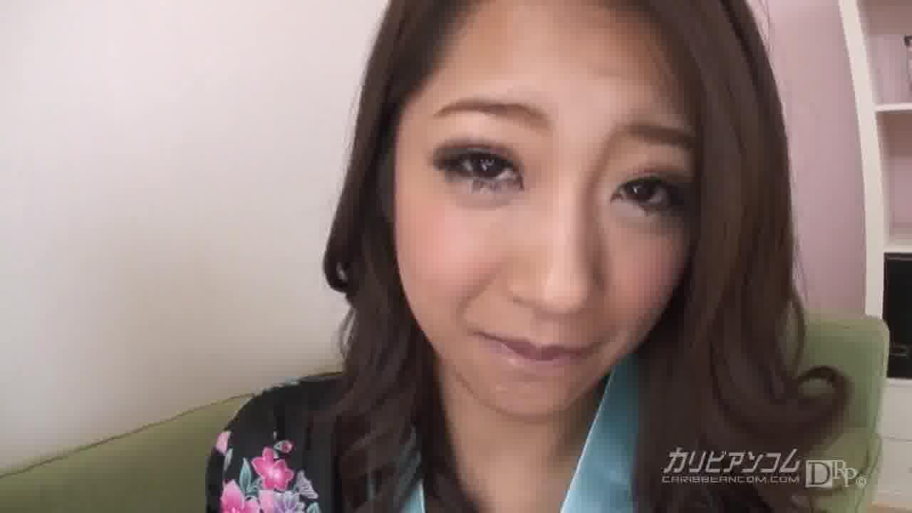 僕の彼女が鈴木さとみだったら - 鈴木さとみ【ハメ撮り・巨乳・フェラ】