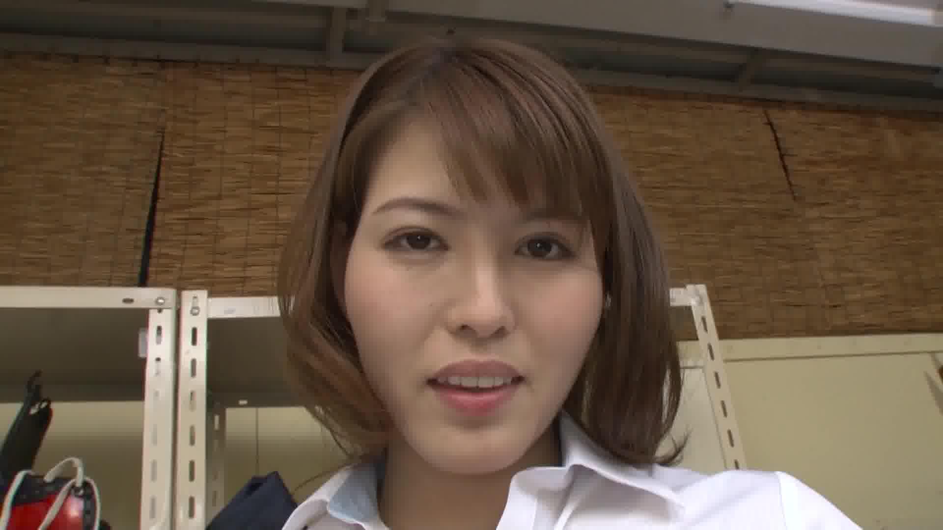 巨乳女教師と同僚の放課後のまぐわい - 夏木ゆきえ【女教師・巨乳・中出し】
