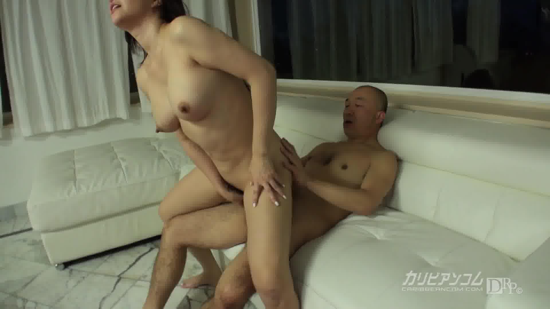 本場ポルノ勉強会 - 逢沢はるか【乱交・巨乳・スレンダー】