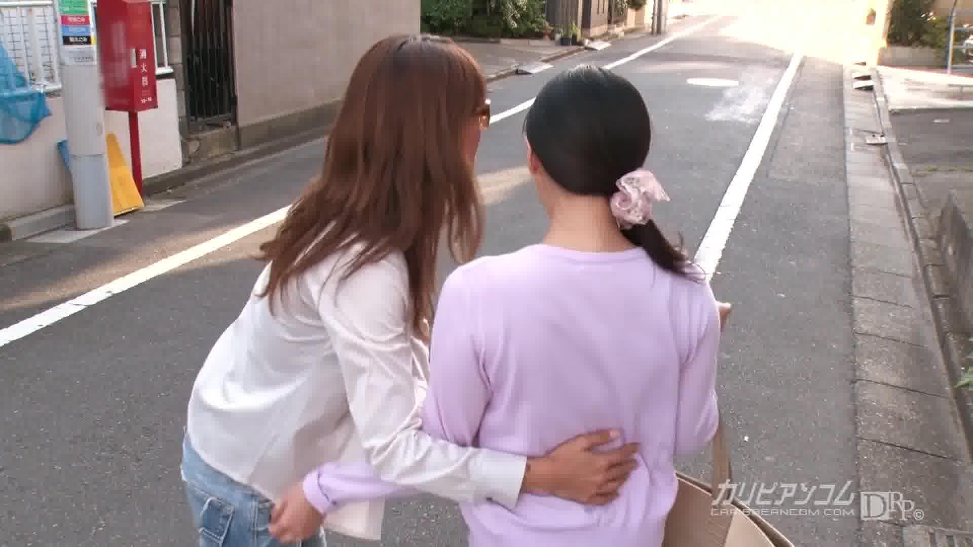 昼ハメ顔 ~8時から17時の恋人たち~ - 桜井心菜【エプロン・手コキ・中出し】