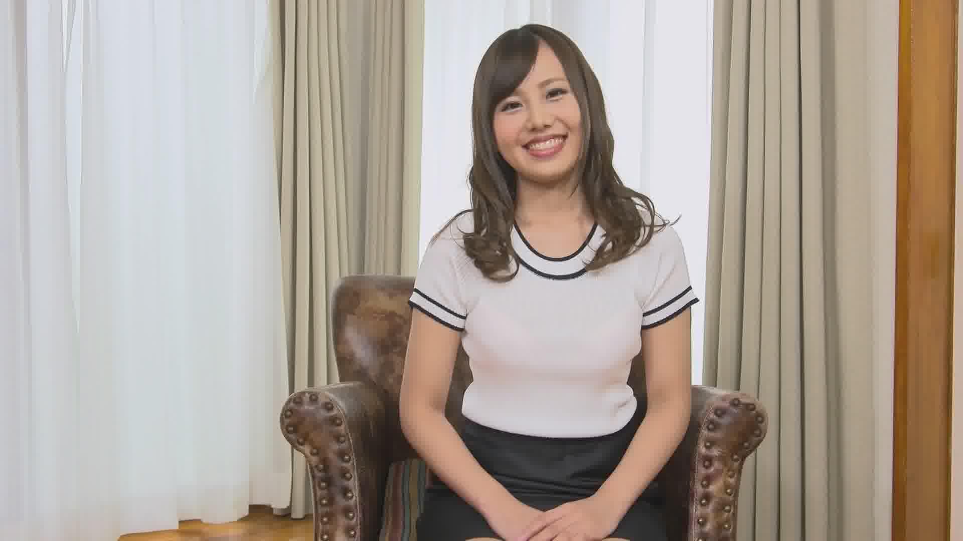 Debut Vol.57 ~攻めるのが大好きな肉食美女~ - 碧えみ【美乳・パイパン・初裏】