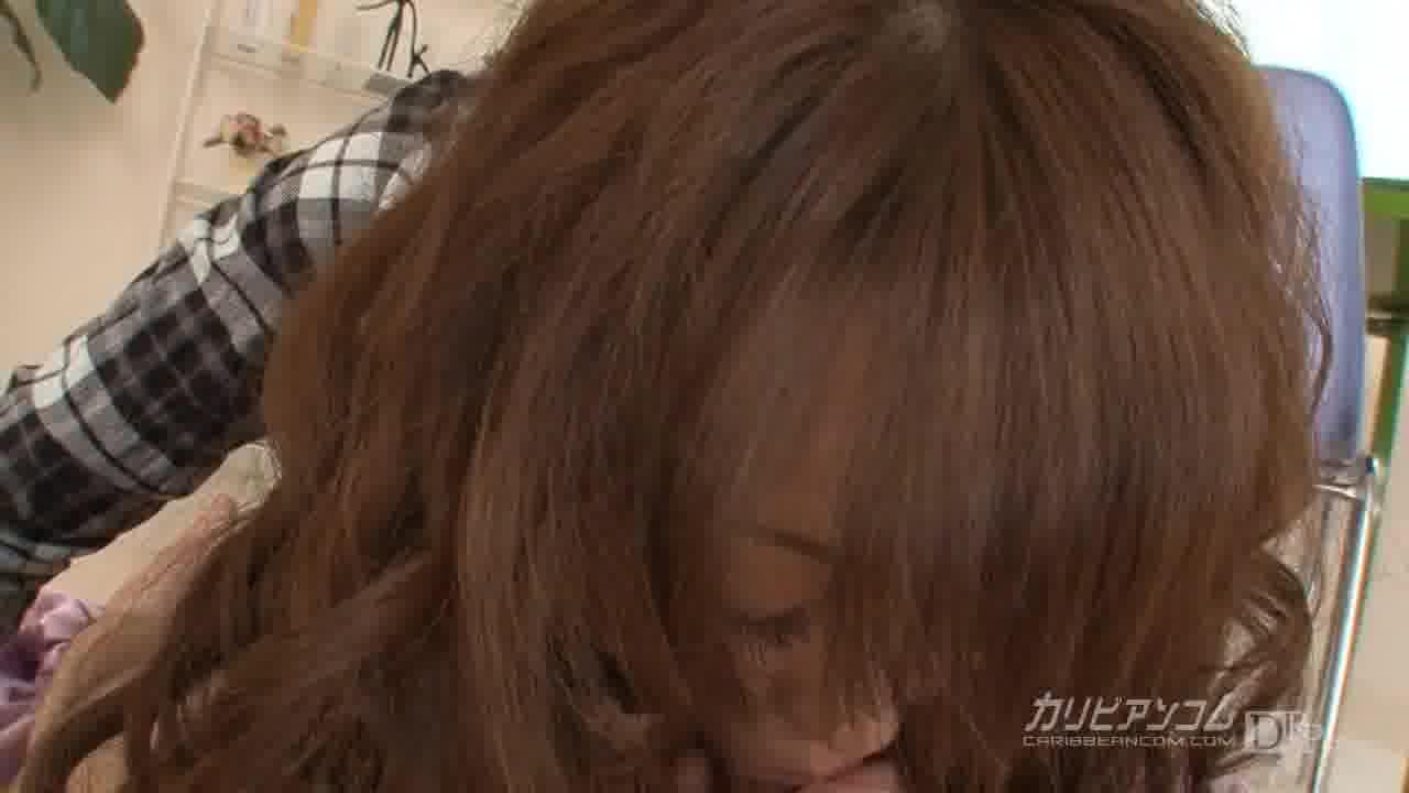 S級女優にちんぐりされて - 葉山潤子【水着・ごっくん・中出し】