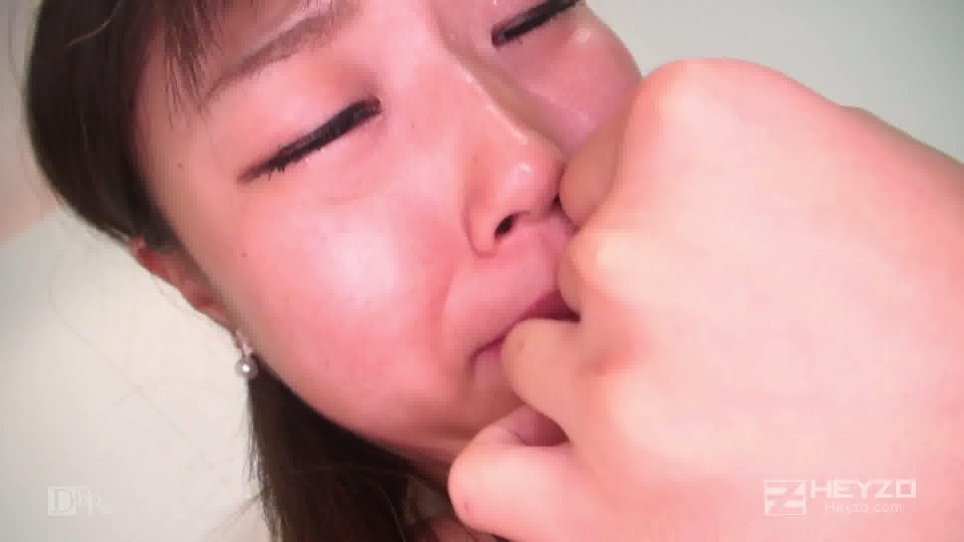 HAMEZO~ハメ撮りコレクション~vol.36 - 若宮みさこ【オナニー キス ご開帳 指マン フェラ】