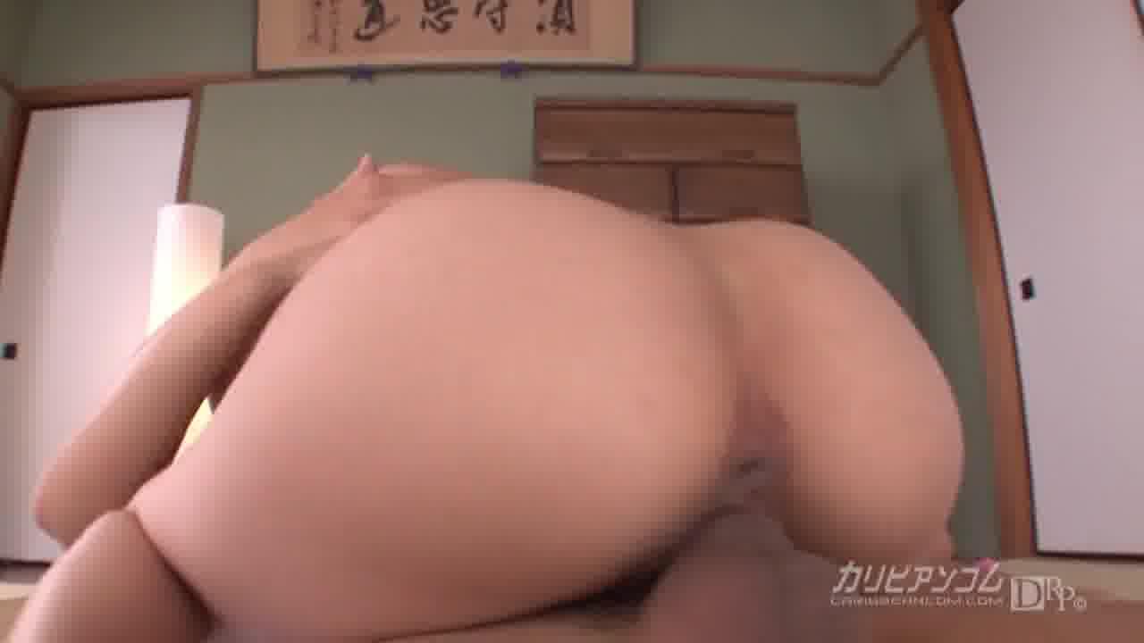 カリビアンキューティー Vol.22 - 美咲恋【バイブ・中出し・初裏】