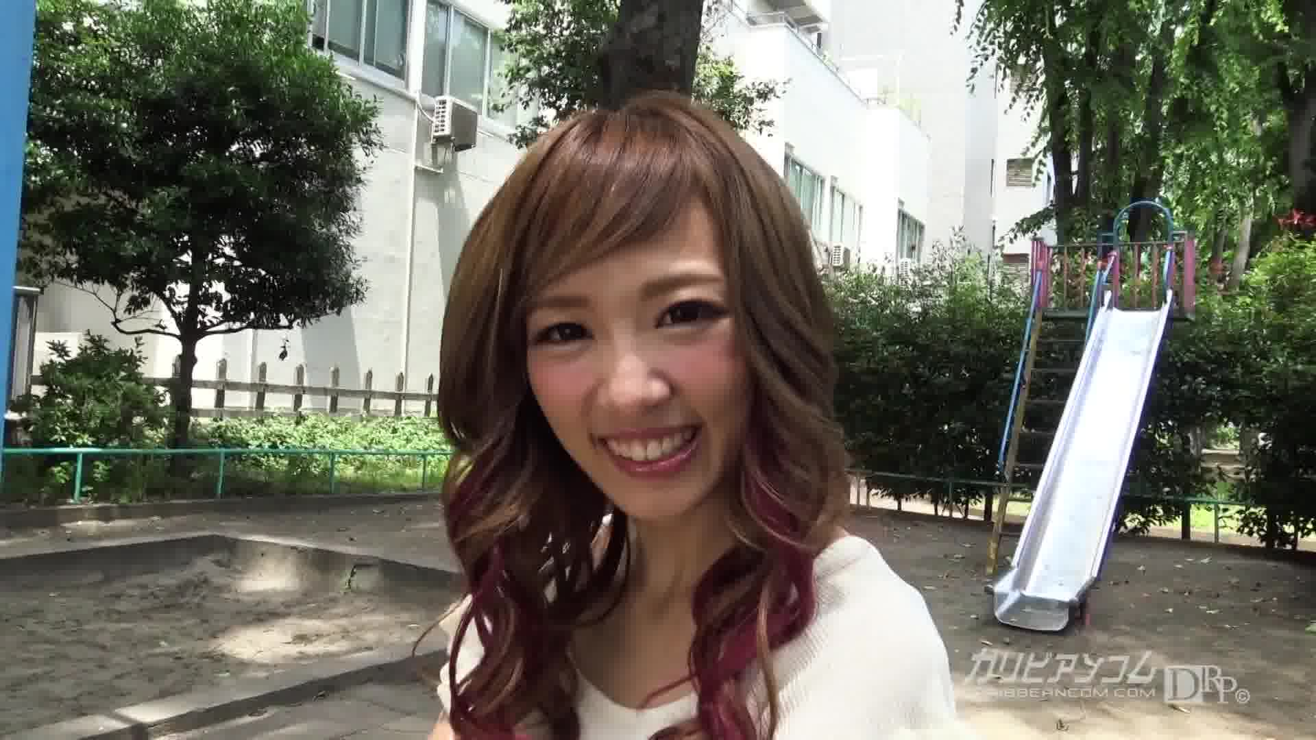 女熱大陸 File.054 - 目々澤めぐ【コスプレ・スレンダー・美乳】