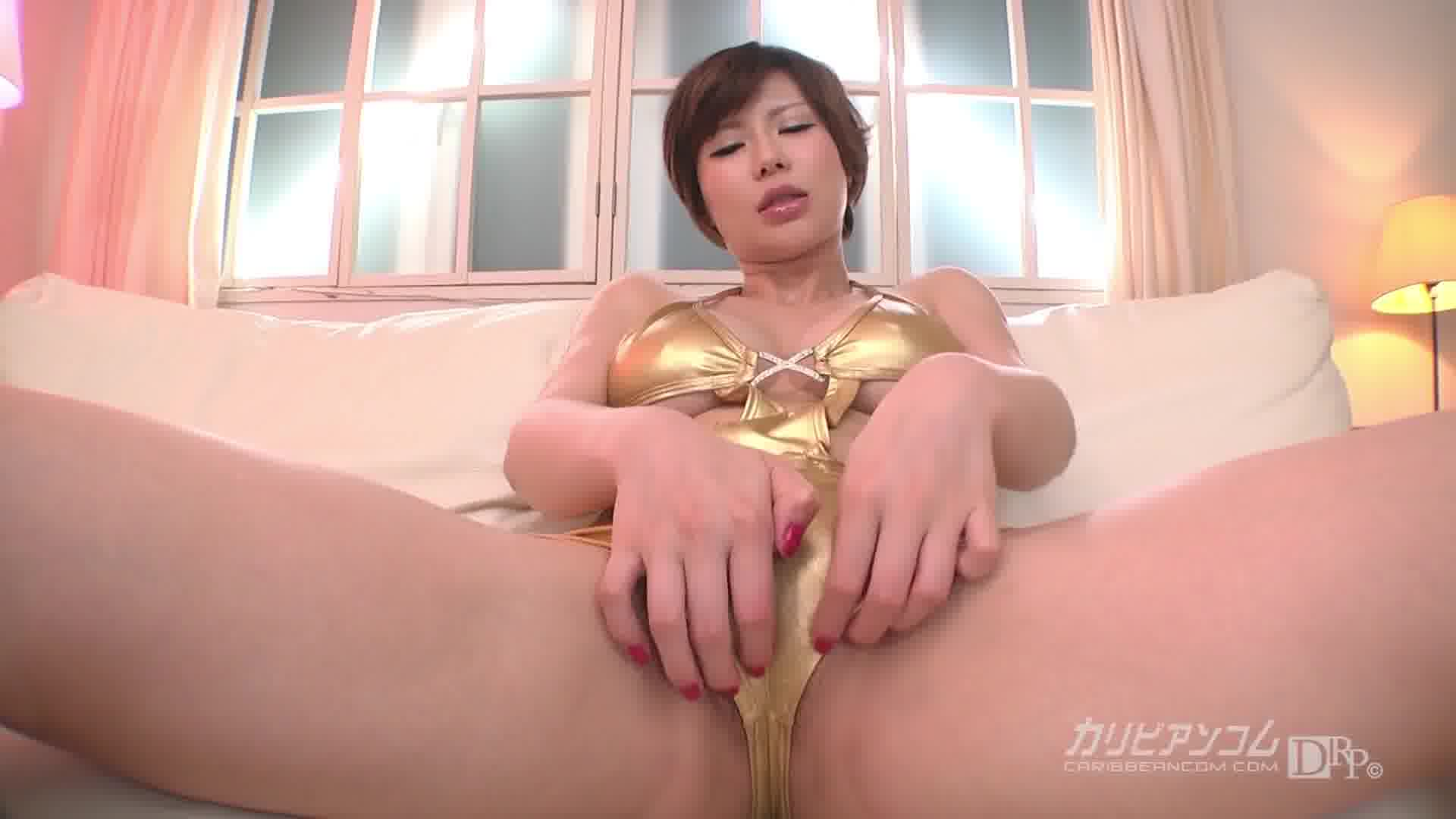 パーフェクトボディ 9 - あやなれい【痴女・巨乳・水着】