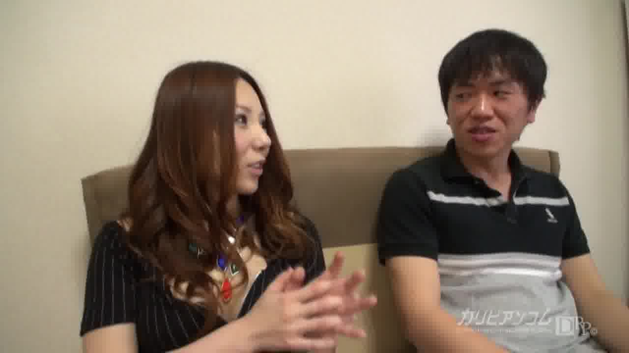 AV女優レンタル 前編 - 風見渚【巨乳・美尻・中出し】