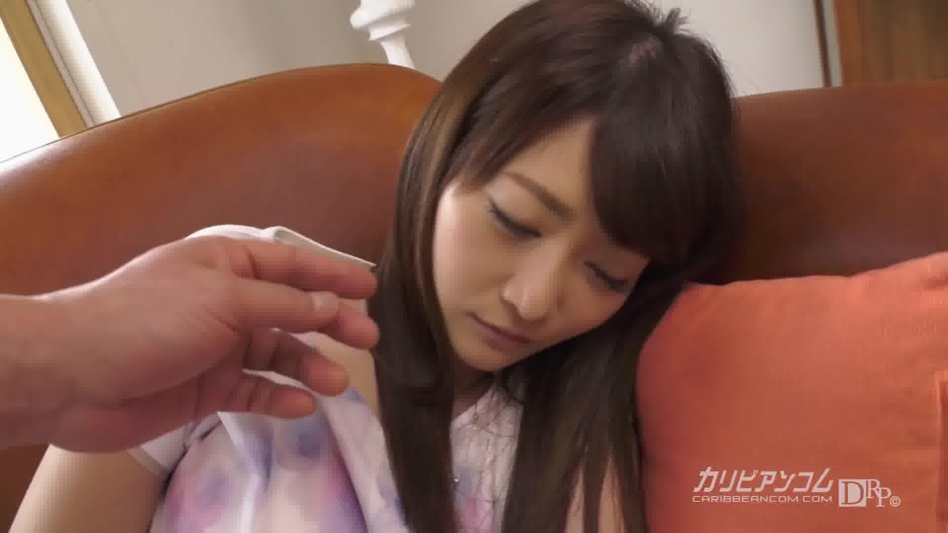 生島涼がぼくのお嫁さん - 生島涼【パイパン・美乳・バイブ】