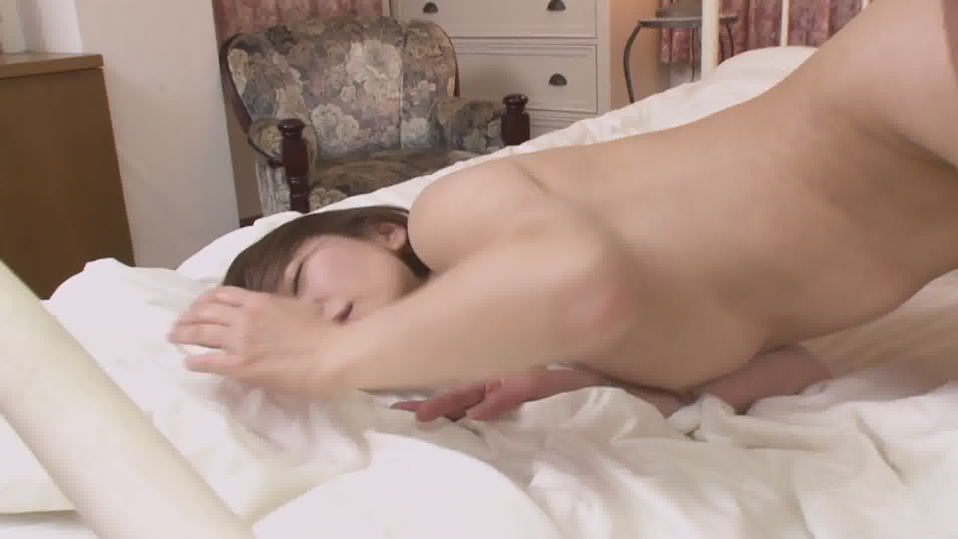 理性がぶっ飛んだ美熟女の濃厚SEX - HITOMI【痴女・スレンダー・中出し】