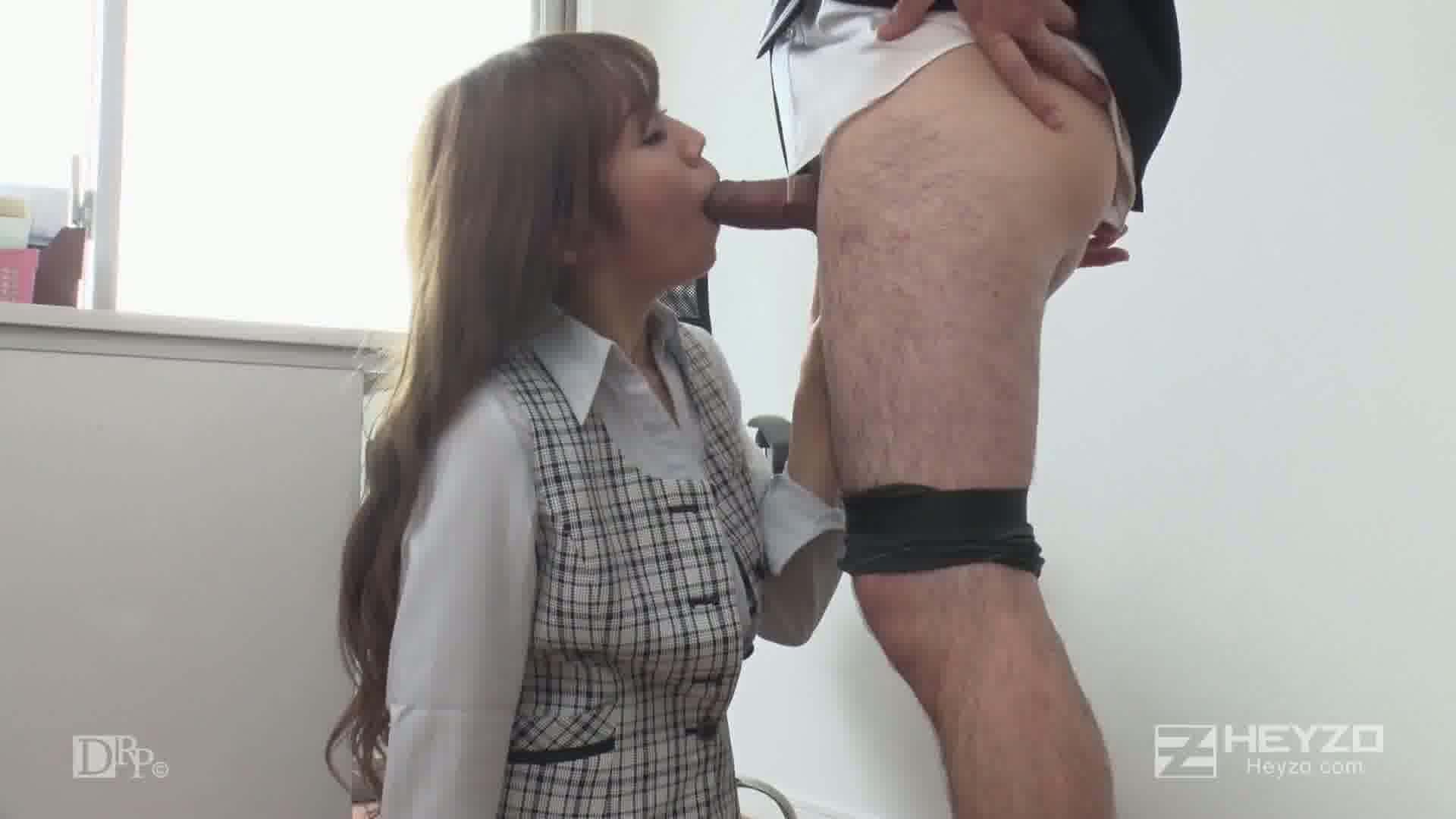 三度の飯よりSEXが好き!~性欲旺盛なカップルの日常~ - 大咲萌【フェラ 口内射精 愛撫 】