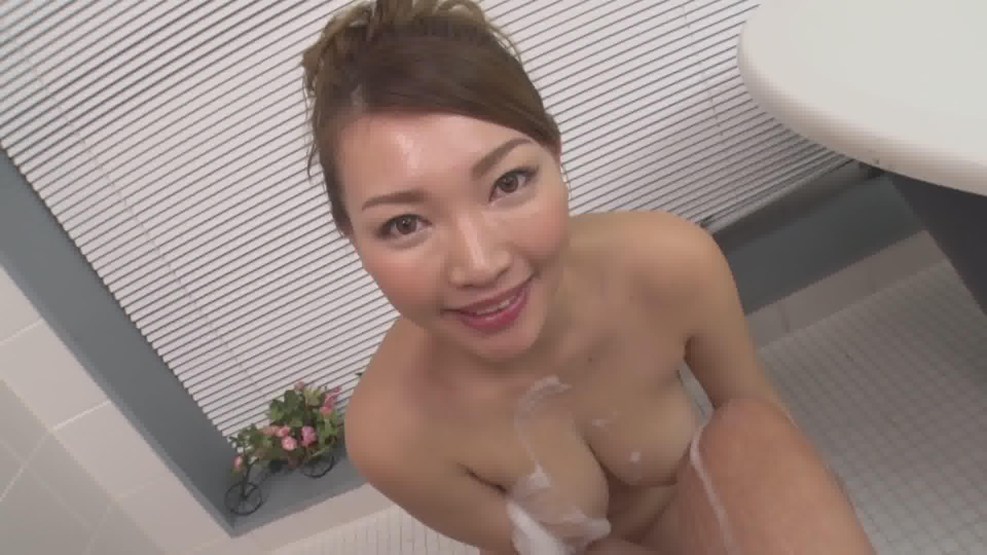 極上泡姫物語 Vol.65 - @YOU【パイパン・パイズリ・初裏】