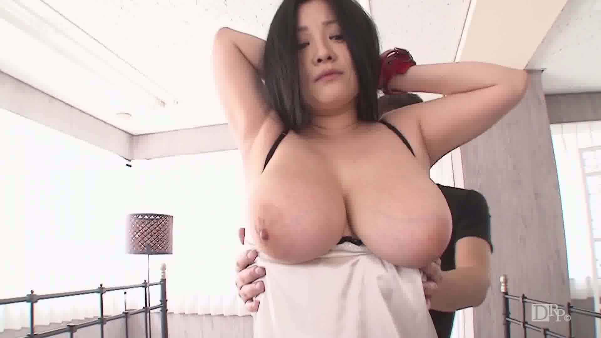 美奈のパイズリロック - 小向美奈子【痴女・パイズリ・巨乳】