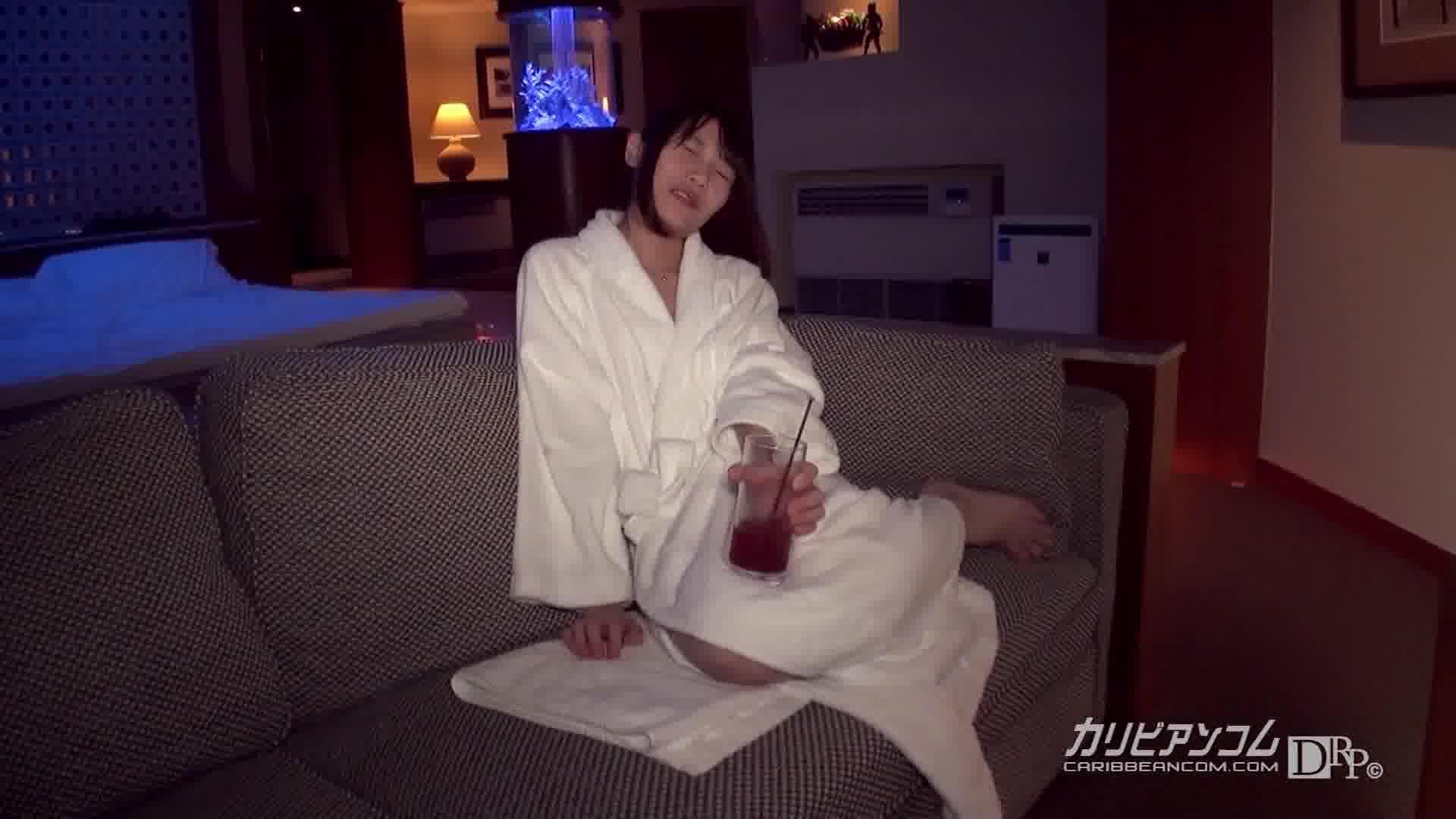 AV女優と飲み…そして泊まりSEX by HAMAR 3 後編 - 優木あおい【ハメ撮り・ドキュメンタリー・中出し】