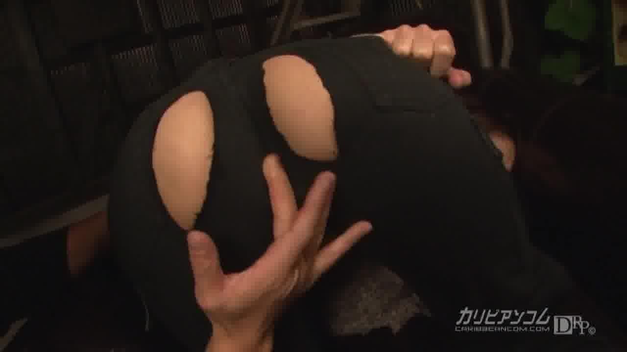 着ハメキャンディ File.021 - 南乃彩花【そっくりさん・中出し・初裏】