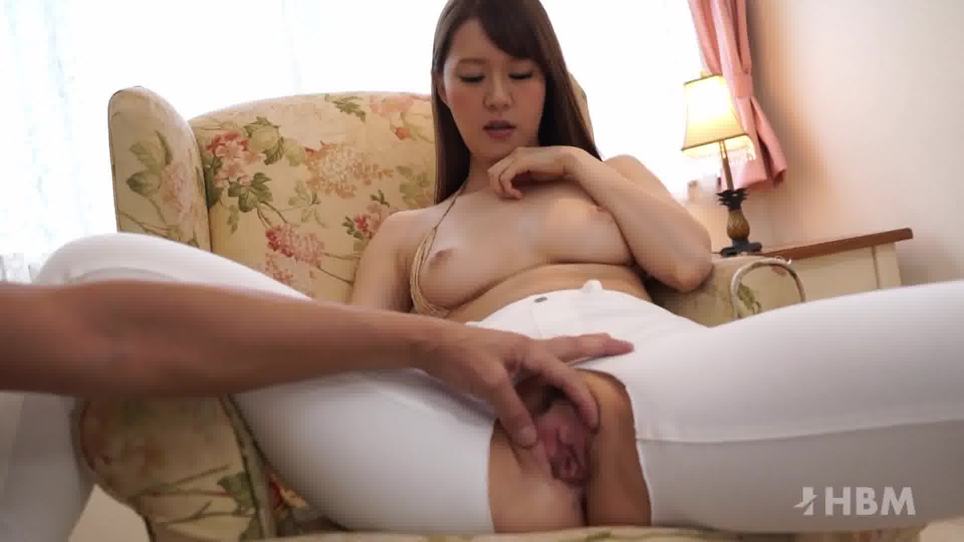 美★ジーンズ Vol.26 - 立花瑠莉【美乳・美脚・長身】