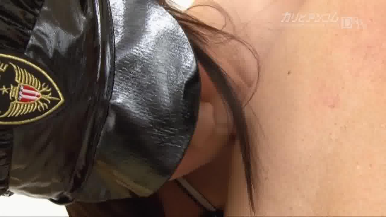 僕の彼女は女子プロレスラー - 蒼乃ミク【コスプレ・企画者・痴女】