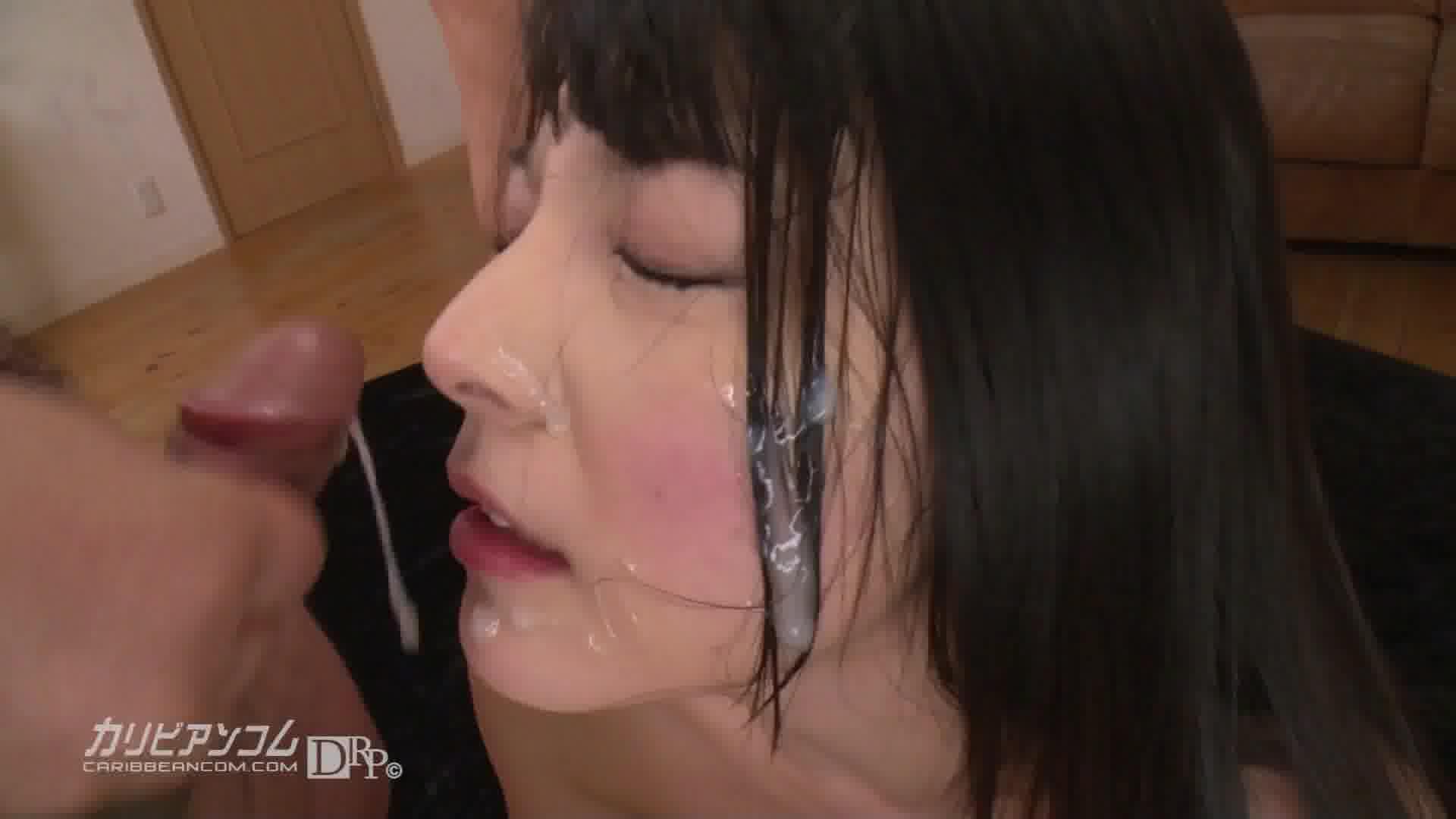 女熱大陸 File.042 - 上原亜衣【美乳・ぶっかけ・中出し】