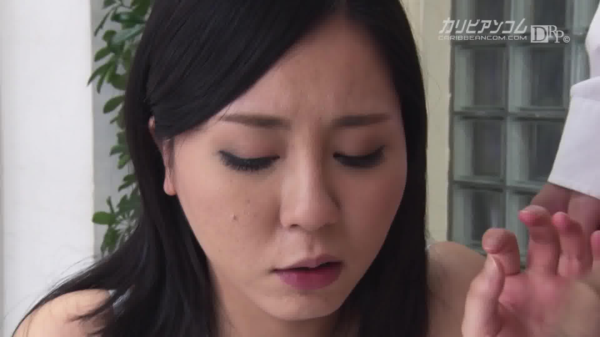 元地方局女子アナが初登場!生本番ニュースショー - 尾嶋みゆき【美乳・パイズリ・初裏】