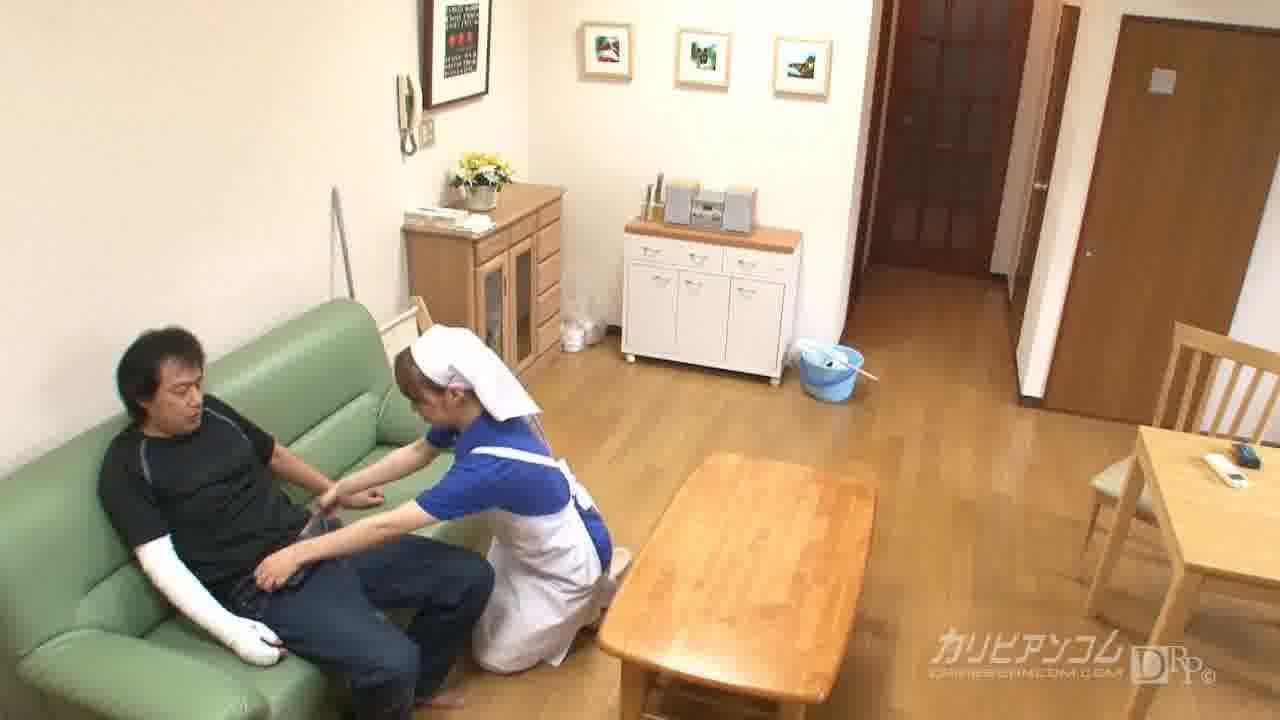 家政婦はシた!2 - 藤堂由香里【コスプレ・企画物・中出し】